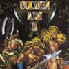 Golden Axe II consola