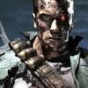 Terminator Salvation consola