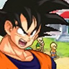Dragon Ball Z: Attack of the Saiyans - (Nintendo DS)