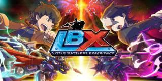 Little Battlers eXperience (LBX)