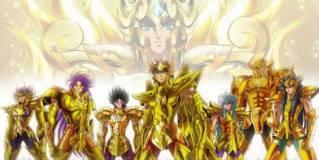 Saint Seiya: Los Caballeros del Zodiaco - Soldiers