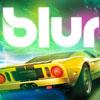 Blur consola