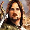 El Señor de los Anillos: Las Aventuras de Aragorn PSP