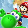 Super Mario Galaxy 2 - (Wii)