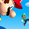 New Super Mario Bros Wii - (Wii)