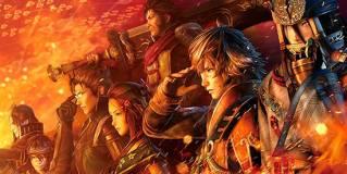Samurai Warriors 4 Empires