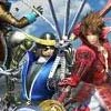 Sengoku Basara: Samurai Heroes Wii y  PS3