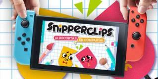SnipperClips: A Recortar en Compañía