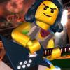 LEGO Rock Band consola
