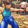 Super Street Fighter IV consola