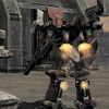 Silent Line Armored Core PSP