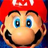 Super Mario 64 consola