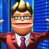 Buzz! Concurso Universal PS3