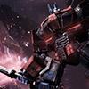 Transformers: La guerra por Cybertron consola