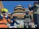 ¿Naruto 2 en Europa? Ganas no faltan…