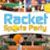 Racket Sports Party consola