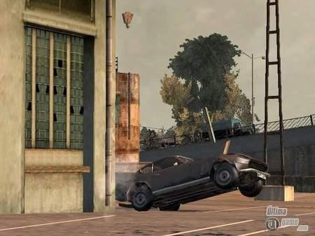12 imágenes nuevas de Driv3r para Xbox y PlayStation 2