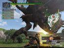 Nuevas imágenes de Monster Hunter