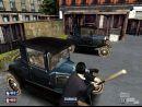 Nuevas imágenes de la versión Xbox de Mafia