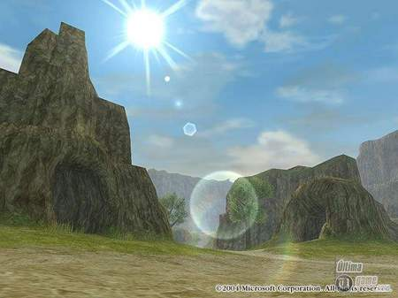True Fantasy Live Online, de camino a Xbox 360