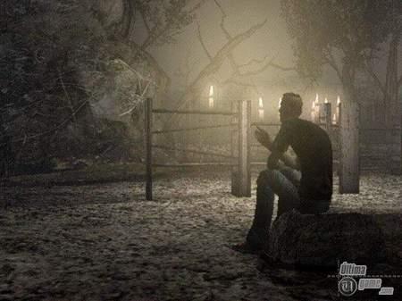 21 inquietantes imágenes de Silent Hill 4: The Room