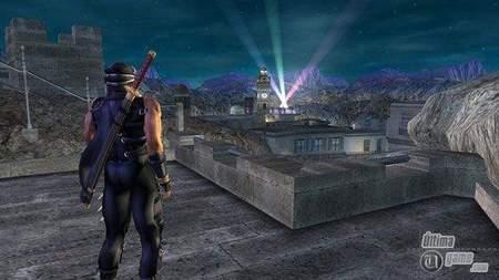 Posible censura de Ninja Gaiden en Europa