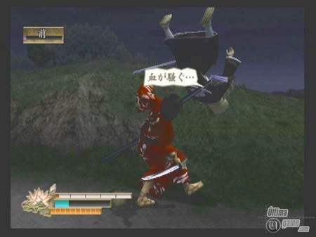 Way of the Samurai Portable 2 - Los samuráis vuelven a tus PSP cargaditos de novedades