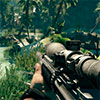 Sniper Ghost Warrior consola