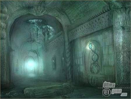 5 nuevas imágenes de Thief Deadly Shadows para Xbox.