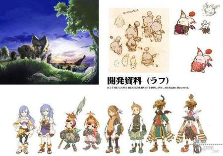Las primeras 20.000 copias de Final Fantasy Crystal Chronicles, incluirán el cable de conexión entre Nintendo GameCube y Game Boy Advance