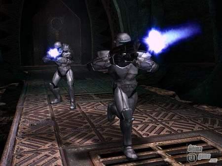 32 nuevas nuevas imágenes y artwors de Star Wars: Republic Commando