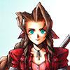 Final Fantasy VII consola