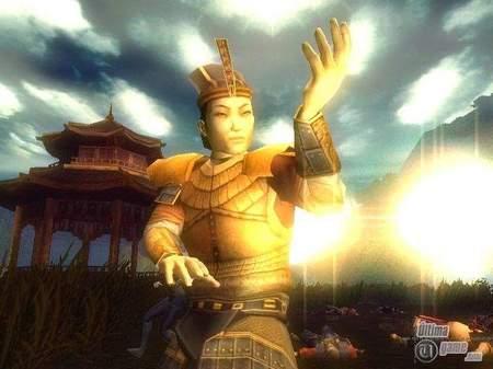 Un nuevo vídeo y estreno de la web española de Jade Empire para PC