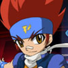 Beyblade: Metal Fusion - Battle Fortress consola