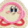 Kirby's Epic Yarn - (Nintendo 3DS y Wii)