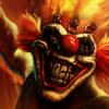 Twisted Metal consola