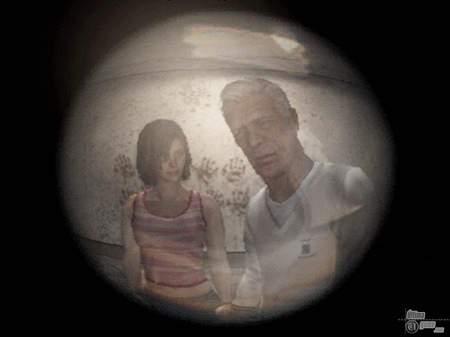 Nuevo Trailer de Silent Hill 4: The Room