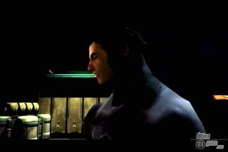 Fecha de salida y nuevas imágenes de Dark Sector