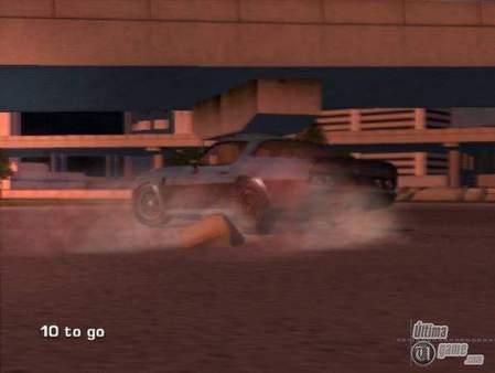 Atari confirma el retraso en el lanzamiento de Driv3r