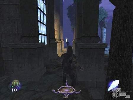 5 nuevas imágenes de Thief Deadly Shadows