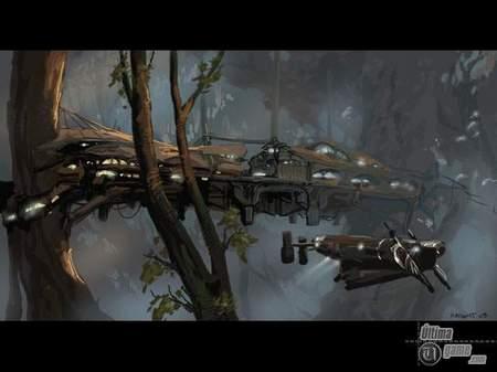 Nueva imagen de Star Wars Republic Commando