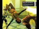 Nuevo video, arte e imágenes de Knight of the Old Republic II: The Sith Lords