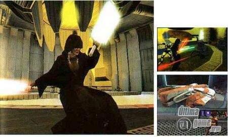 Knight of the Old Republic II: The Sith Lords será presentado oficialmente hoy