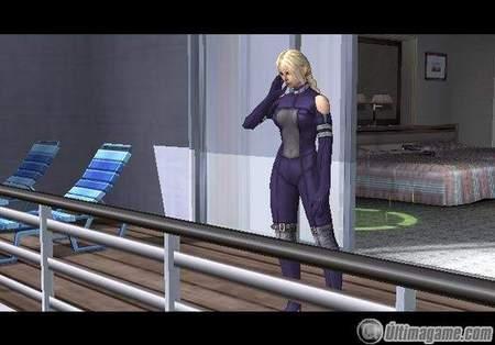 39 nuevas imágenes  del juego de Nina, Death By Degrees