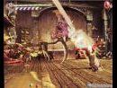 13 nuevas capturas de Devil May Cry 3