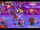 18 nuevas imágenes de Kingdom Hearts: Chain of Memories