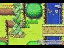 Página oficial japonesa de The Legend of Zelda: The Minish Cap