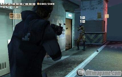 Konami anuncia el primer título en oferta para PSP