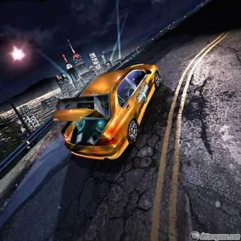 5 nuevas imágenes de Need for Speed Underground 2 para Nintendo DS