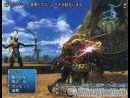 Más de cinco minutos de video para Final Fantasy XII